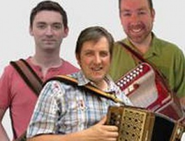 IRISH ACCORDION CONNECTIONS