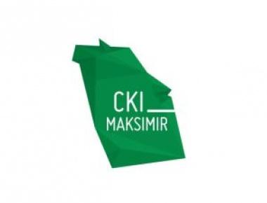logo Centra za kulturu i informacije Maksimir - KVARTURA
