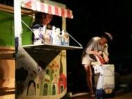 predstava Ronilac bisera, 16.09.2014. u 17.00 sati