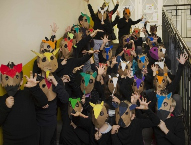 Program za upoznavanje s maskama